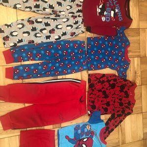 Other - Boys Clothes. Gap, charter, Marvel.